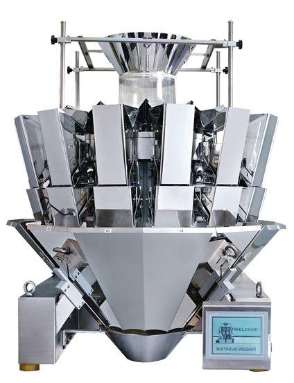 Combimat CM B14 Weegautomaat