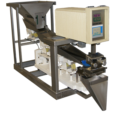 Atoma Lineair Weighers