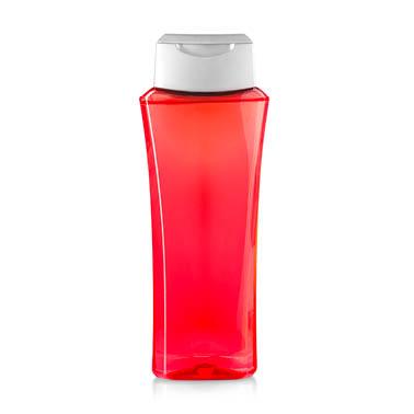 Fles shampoo