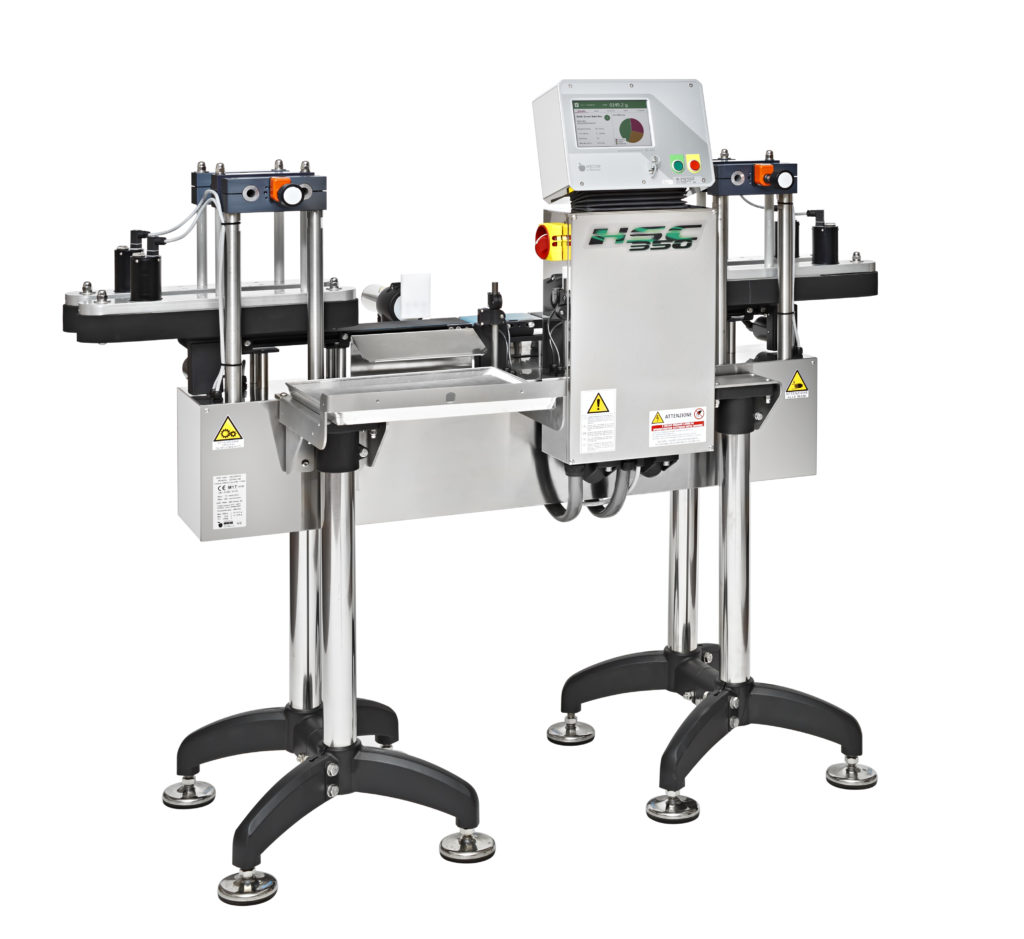 S-Checkweigher