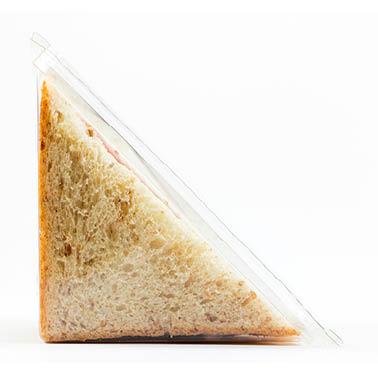 Voorverpakte sandwich