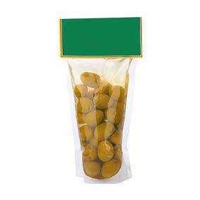 Zak olijven